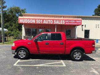 2006 Ford F-150 XLT | Myrtle Beach, South Carolina | Hudson Auto Sales in Myrtle Beach South Carolina