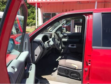 2006 Ford F-150 XLT | Myrtle Beach, South Carolina | Hudson Auto Sales in Myrtle Beach, South Carolina