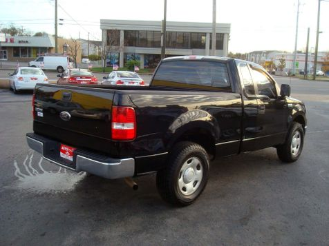 2006 Ford F-150 STX | Nashville, Tennessee | Auto Mart Used Cars Inc. in Nashville, Tennessee