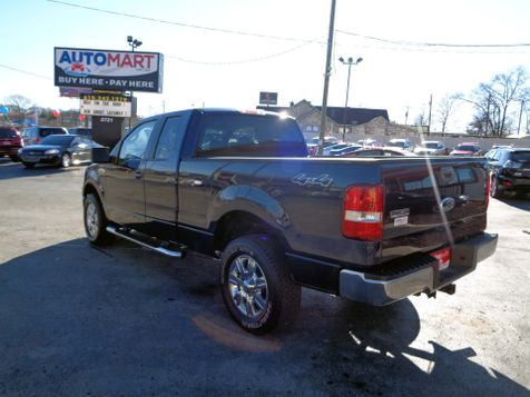 2006 Ford F-150 XLT   Nashville, Tennessee   Auto Mart Used Cars Inc. in Nashville, Tennessee