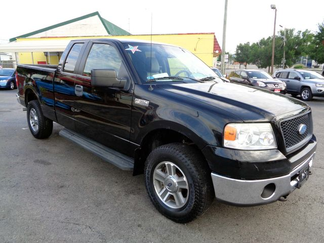 2006 Ford F-150 XLT in Nashville, Tennessee 37211