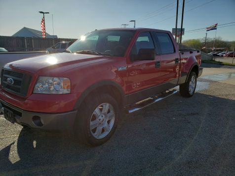 2006 Ford F-150 XLT in New Braunfels