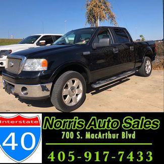 2006 Ford F-150 XLT in Oklahoma City OK