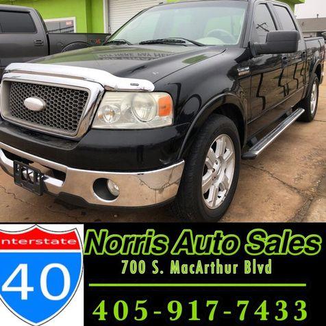 2006 Ford F-150 XLT   Oklahoma City, OK   Norris Auto Sales (I-40) in Oklahoma City, OK