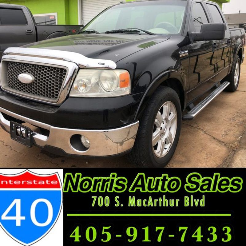 2006 Ford F-150 XLT | Oklahoma City, OK | Norris Auto Sales (I-40) in Oklahoma City OK