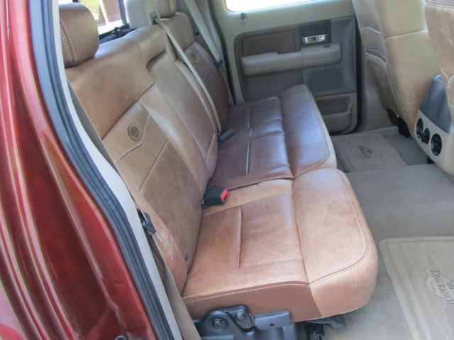2006 Ford F-150 King Ranch in Plano Texas, 75074