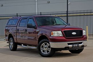 2006 Ford F-150 XLT*4x4*Crew Cab*Only 95k mi* | Plano, TX | Carrick's Autos in Plano TX