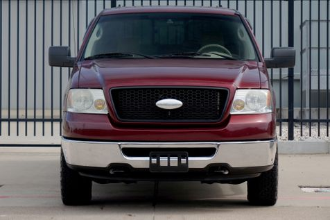 2006 Ford F-150 XLT*4x4*Crew Cab*Only 95k mi*   Plano, TX   Carrick's Autos in Plano, TX