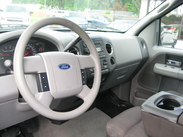 2006 Ford F-150 XLT Richmond, Virginia 8