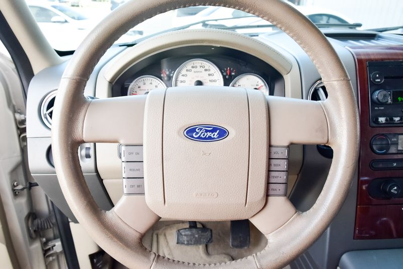 2006 Ford F-150 Lariat in Rowlett, Texas