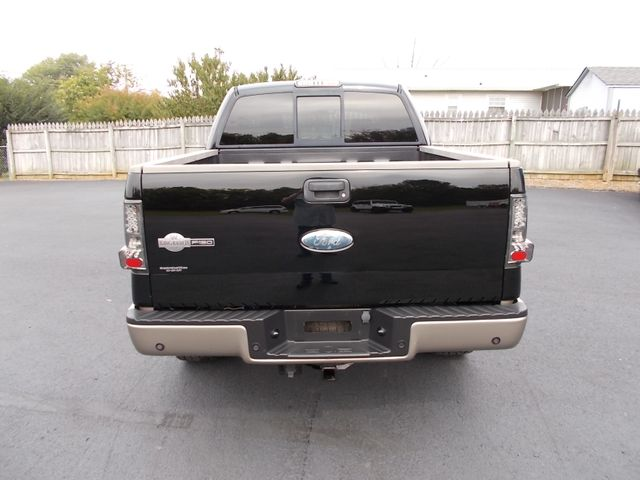 2006 Ford F-150 King Ranch Shelbyville, TN 13