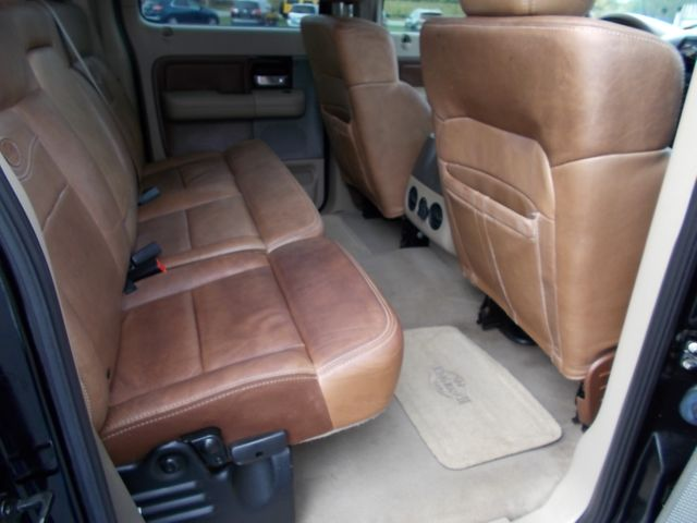 2006 Ford F-150 King Ranch Shelbyville, TN 23
