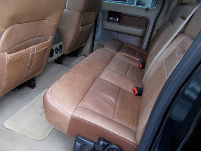 2006 Ford F-150 King Ranch Shelbyville, TN 25