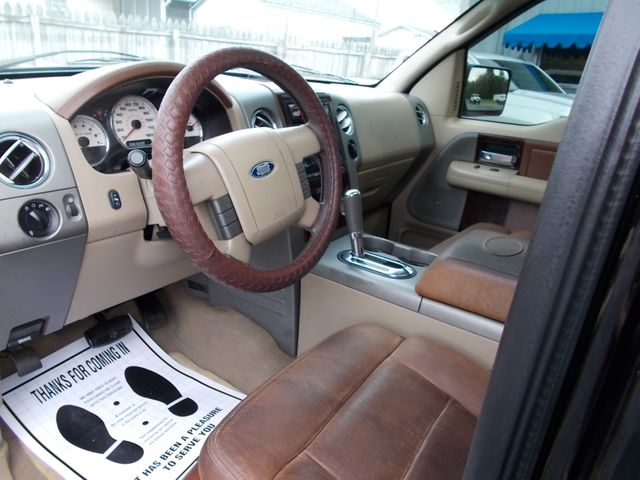 2006 Ford F-150 King Ranch Shelbyville, TN 27