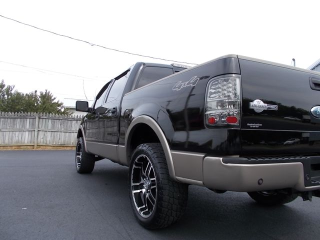 2006 Ford F-150 King Ranch Shelbyville, TN 3
