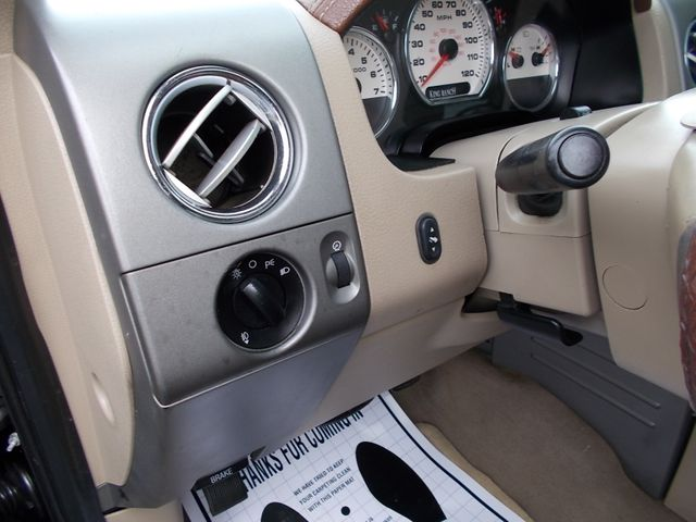 2006 Ford F-150 King Ranch Shelbyville, TN 30