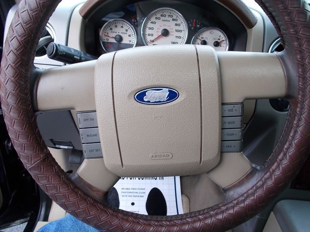 2006 Ford F-150 King Ranch Shelbyville, TN 31