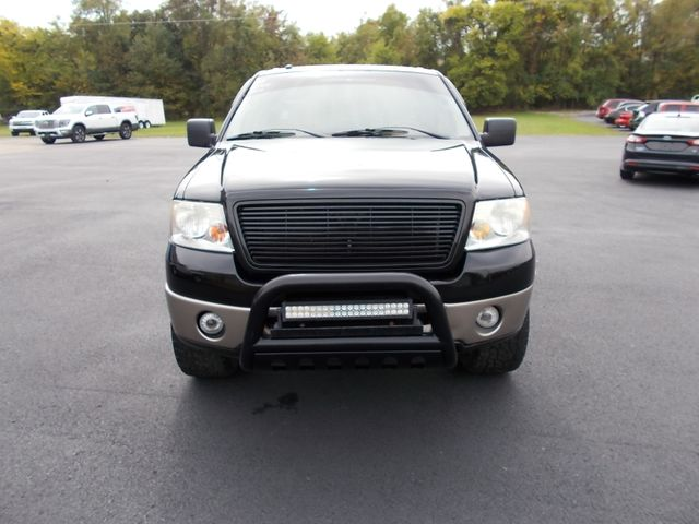 2006 Ford F-150 King Ranch Shelbyville, TN 7