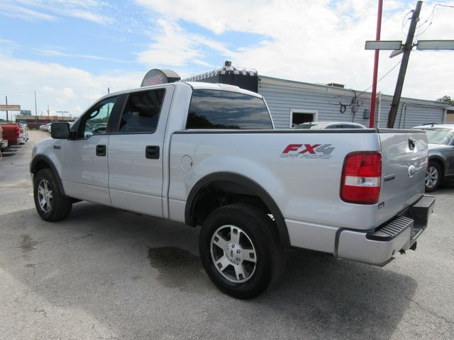 2006 Ford F-150 FX4, PRICE SHOWN IS THE DOWN PAYMENT south houston, TX 4