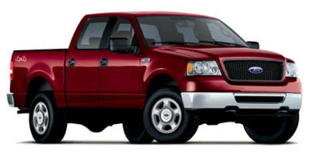 2006 Ford F-150 XLT in Tomball, TX 77375