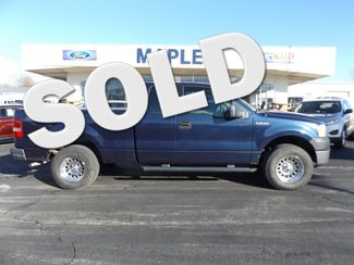 2006 Ford F-150 XL Warsaw, Missouri