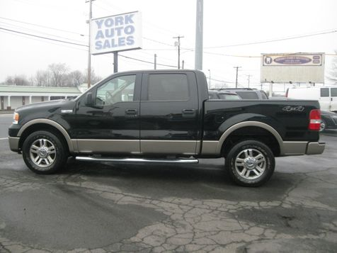 2006 Ford F-150 Lariat in , CT