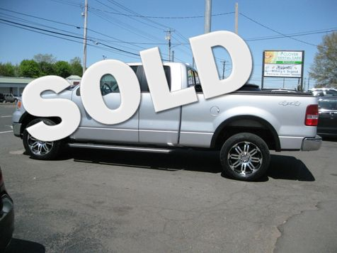 2006 Ford F-150 XLT in , CT