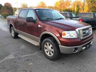 2006 Ford F-150 King Ranch  city MA  Baron Auto Sales  in West Springfield, MA