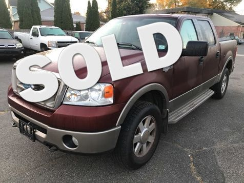 2006 Ford F-150 King Ranch in West Springfield, MA