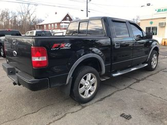 2006 Ford F-150 FX-4  city MA  Baron Auto Sales  in West Springfield, MA