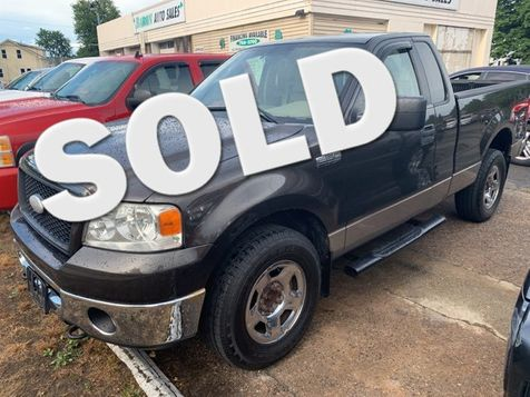2006 Ford F-150 XLT in West Springfield, MA