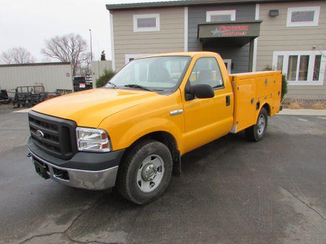 2006 Ford F-250 4x2 Reg Cab Service Utility Truck  in St Cloud, MN