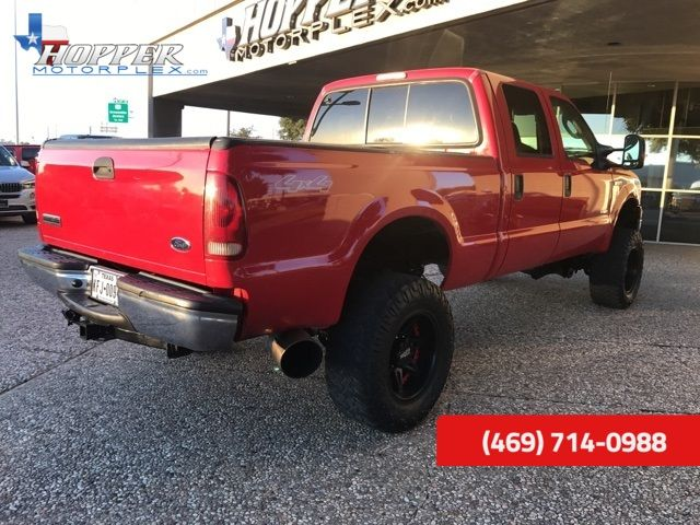 2006 Ford F-250SD in McKinney Texas, 75070