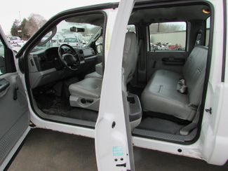 2006 Ford F-350 4x2 Crew-Cab Service Utility Truck   St Cloud MN  NorthStar Truck Sales  in St Cloud, MN