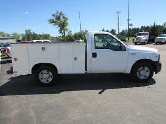 2006 Ford F-350 4x2 Reg Cab Service Utility Truck   St Cloud MN  NorthStar Truck Sales  in St Cloud, MN