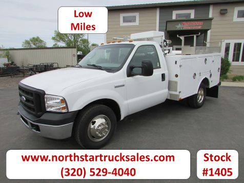 2006 Ford F-350 Service Utility Truck  in St Cloud, MN