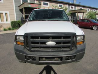 2006 Ford  F-450 4x2  Ex-Cab Utility Truck   St Cloud MN  NorthStar Truck Sales  in St Cloud, MN