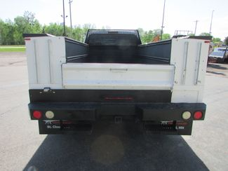 2006 Ford  F-450 4x2  Ex Cab Utility Truck   St Cloud MN  NorthStar Truck Sales  in St Cloud, MN