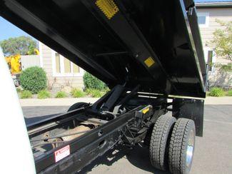 2006 Ford  F-450 4x2 Reg Cab 11 Contactor Dump   St Cloud MN  NorthStar Truck Sales  in St Cloud, MN