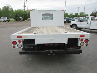 2006 Ford F-450 4x4 Crew-Cab Flatbed Truck   St Cloud MN  NorthStar Truck Sales  in St Cloud, MN