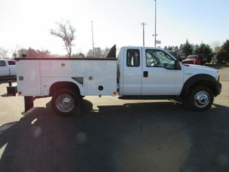 2006 Ford F-450 4x4 Ex-Cab Service Utility Truck   St Cloud MN  NorthStar Truck Sales  in St Cloud, MN