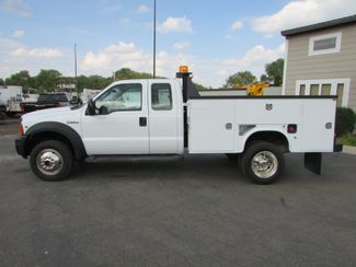 2006 Ford F-450 4x4 Ex Cab Service Utility Truck   St Cloud MN  NorthStar Truck Sales  in St Cloud, MN