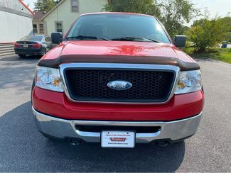 2006 Ford F150 4WD Supercab XLT 5 1/2 in Coal Valley, IL 61240