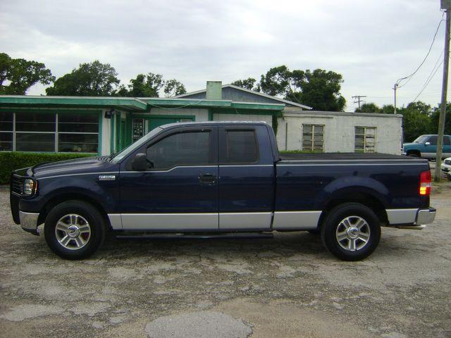 2006 Ford F150 in Fort Pierce, FL 34982