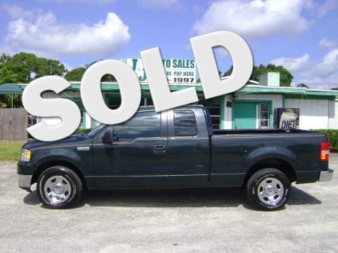 2006 Ford F150  in Fort Pierce, FL