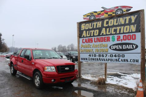2006 Ford F150  in Harwood, MD