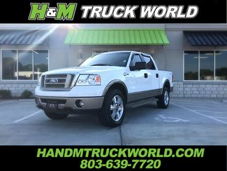 2006 Ford F150 King Ranch 4X4 in Rock Hill SC, 29730