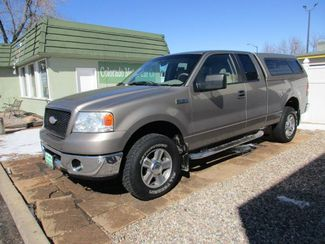 2006 Ford F-150 XLT in Fort Collins, CO 80524