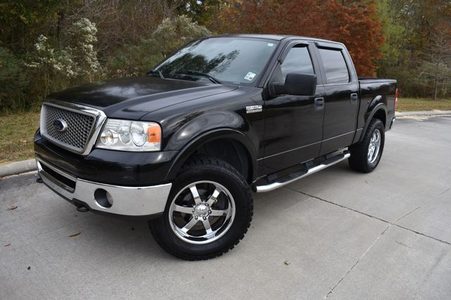 2006 Ford F150 Lariat Walker, Louisiana 1