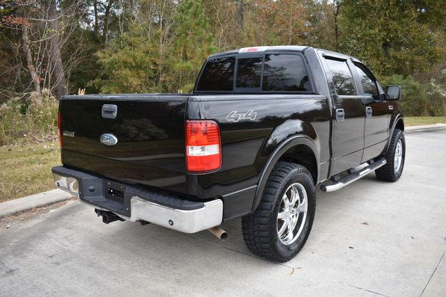 2006 Ford F150 Lariat Walker, Louisiana 7